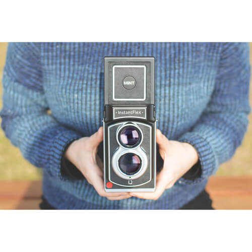 Mint Camera InstantFlex TL70 2.0 Instant Film Camera 15
