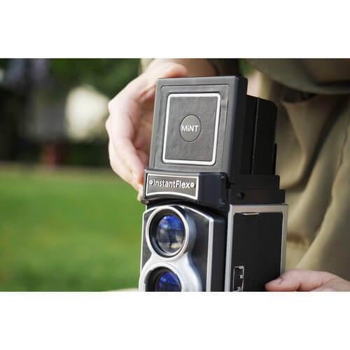 Mint Camera InstantFlex TL70 2.0 Instant Film Camera 18