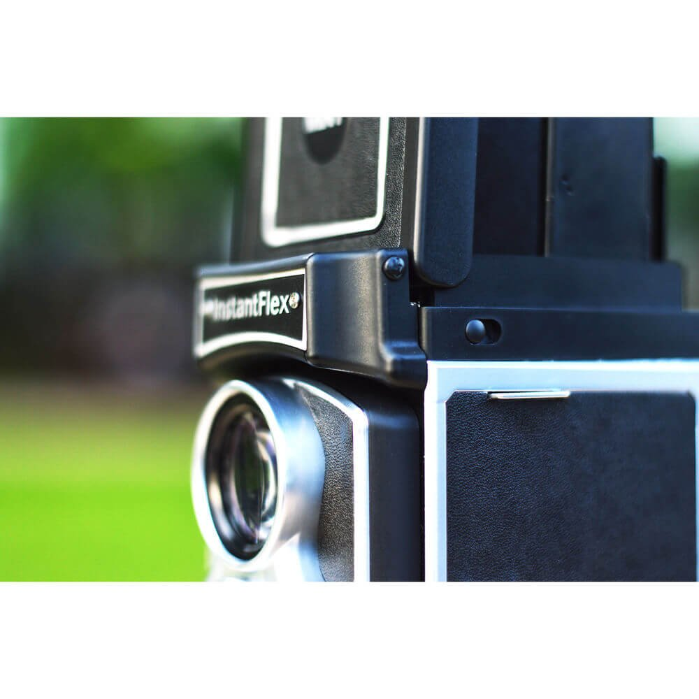 Mint Camera InstantFlex TL70 2.0 Instant Film Camera 24