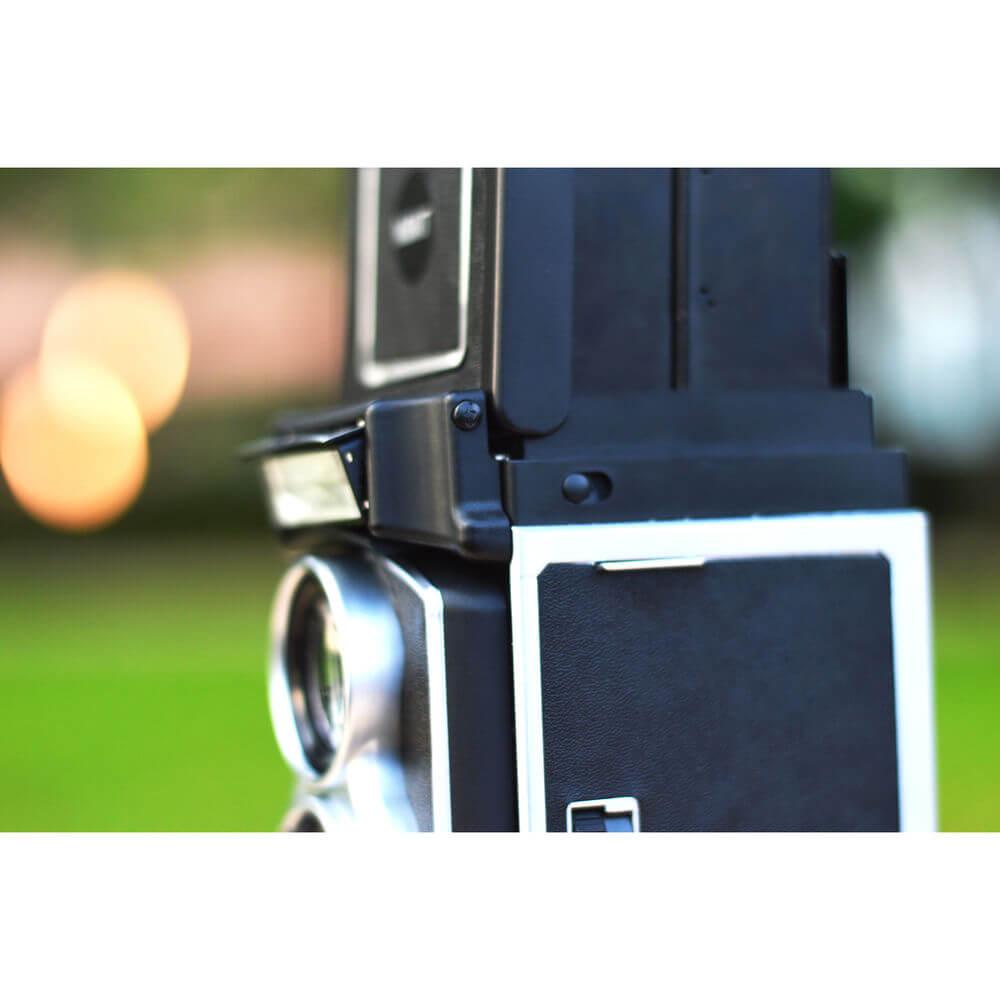 Mint Camera InstantFlex TL70 2.0 Instant Film Camera 25