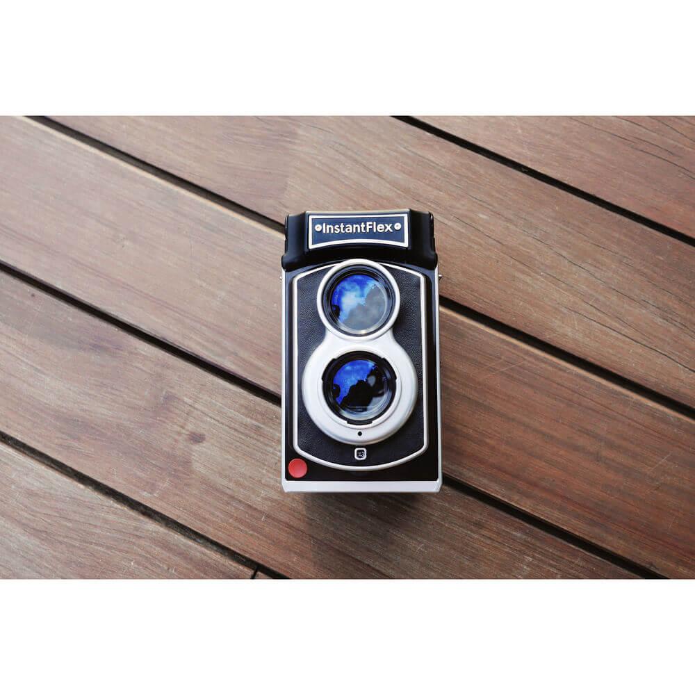 Mint Camera InstantFlex TL70 2.0 Instant Film Camera 26
