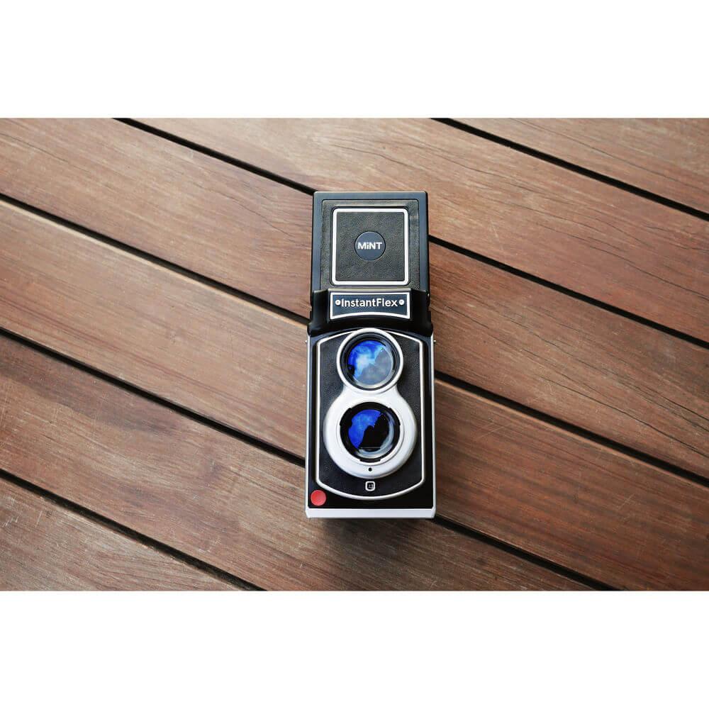 Mint Camera InstantFlex TL70 2.0 Instant Film Camera 27