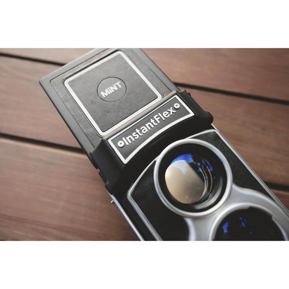 Mint Camera InstantFlex TL70 2.0 Instant Film Camera 29