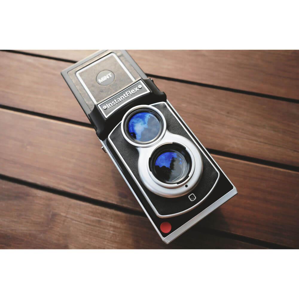 Mint Camera InstantFlex TL70 2.0 Instant Film Camera 30