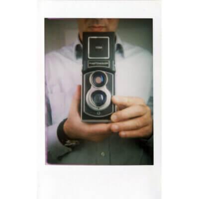 Mint Camera InstantFlex TL70 2.0 Instant Film Camera 31