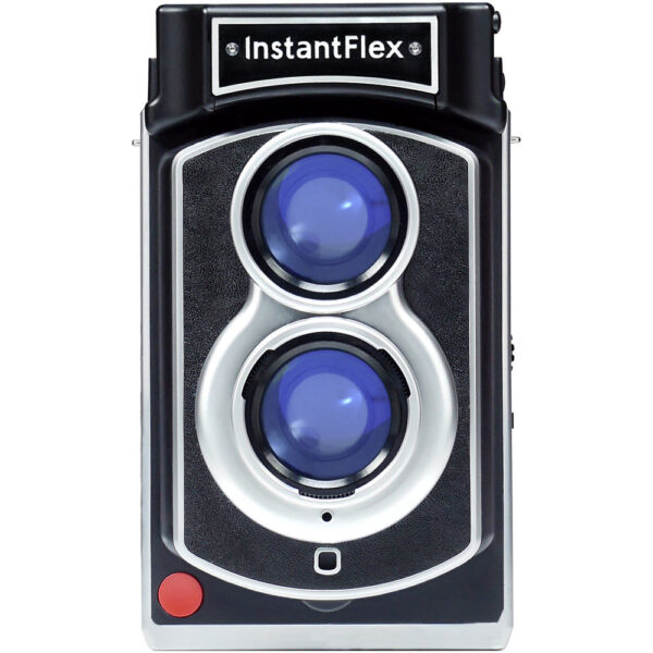 Mint Camera InstantFlex TL70 2.0 Instant Film Camera 8