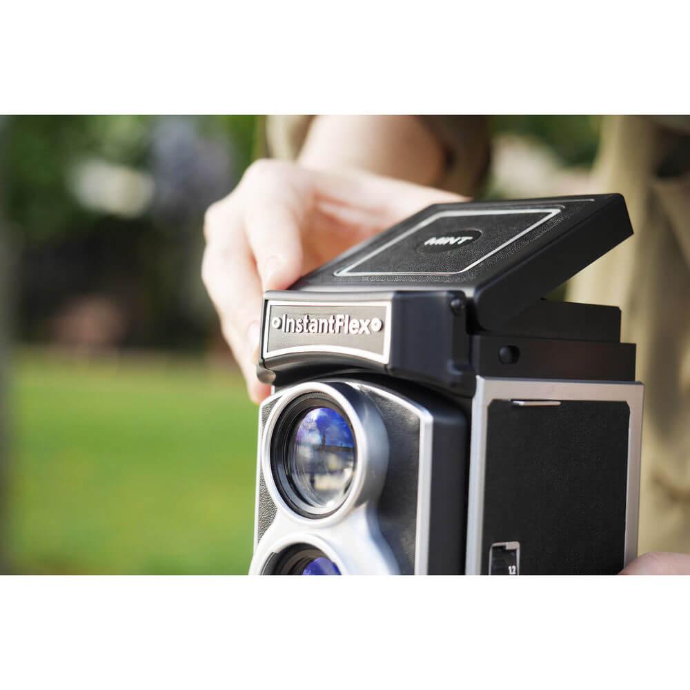 Mint Camera InstantFlex TL70 2.0 Instant Film Camera17