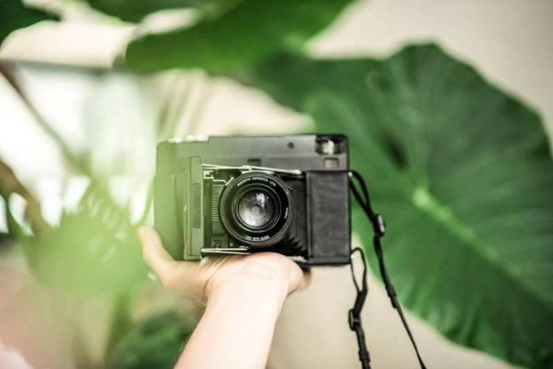 Mint Camera InstantKon RF70 Instant Film Camera 7