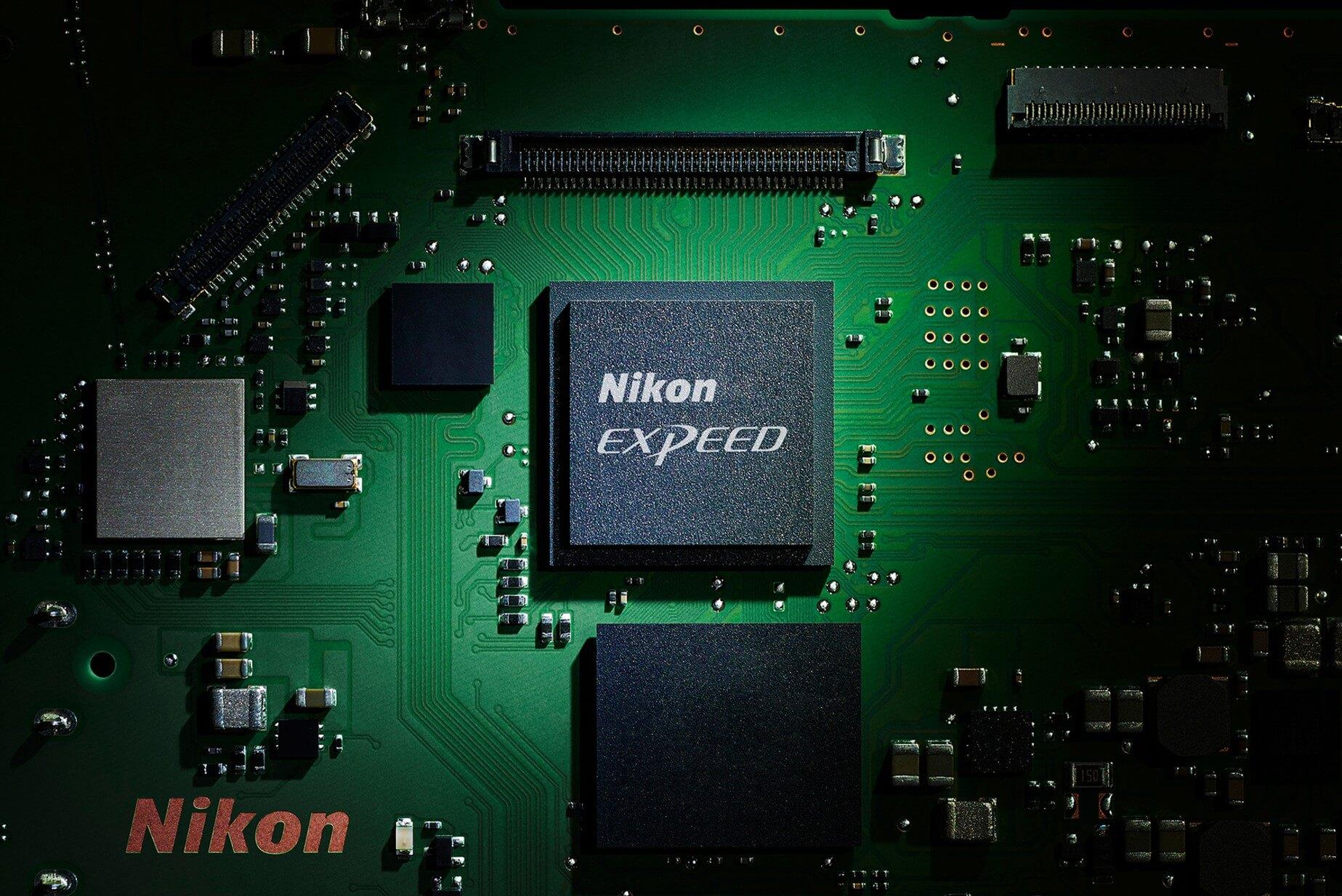 Nikon D6 DSLR Camera Body Only 18