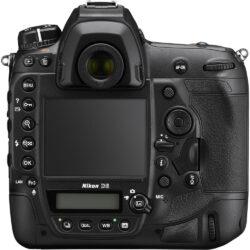Nikon D6 DSLR Camera Body Only 2