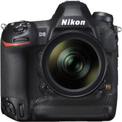 Nikon D6 DSLR Camera Body Only 3