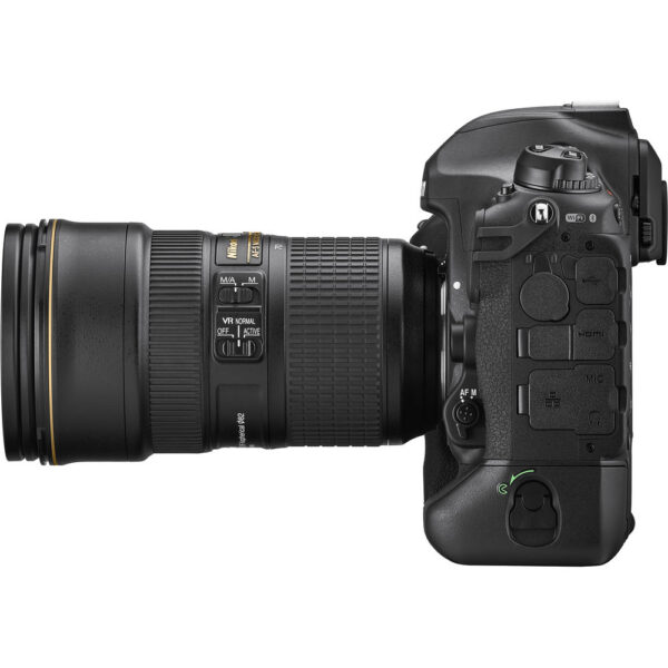 Nikon D6 DSLR Camera Body Only 5