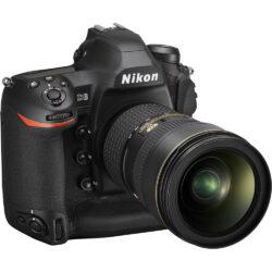 Nikon D6 DSLR Camera Body Only 6