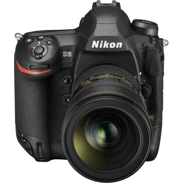 Nikon D6 DSLR Camera Body Only 7