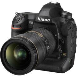 Nikon D6 DSLR Camera Body Only 8