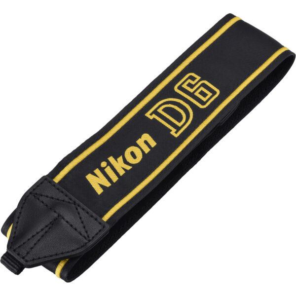Nikon D6 DSLR Camera Body Only 9