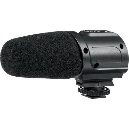 Saramonic SR-PMIC3 3-Capsule Recording Microphone