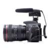 Sennheiser MKE 400 Camera Mount Shotgun Microphone 11