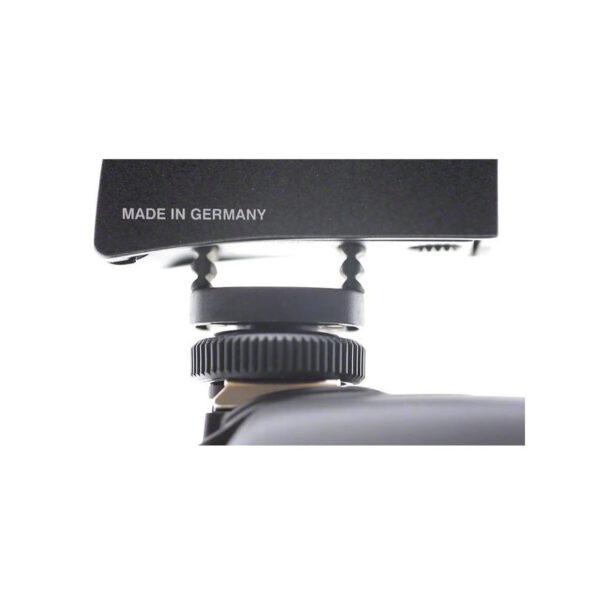 Sennheiser MKE 400 Camera Mount Shotgun Microphone 12