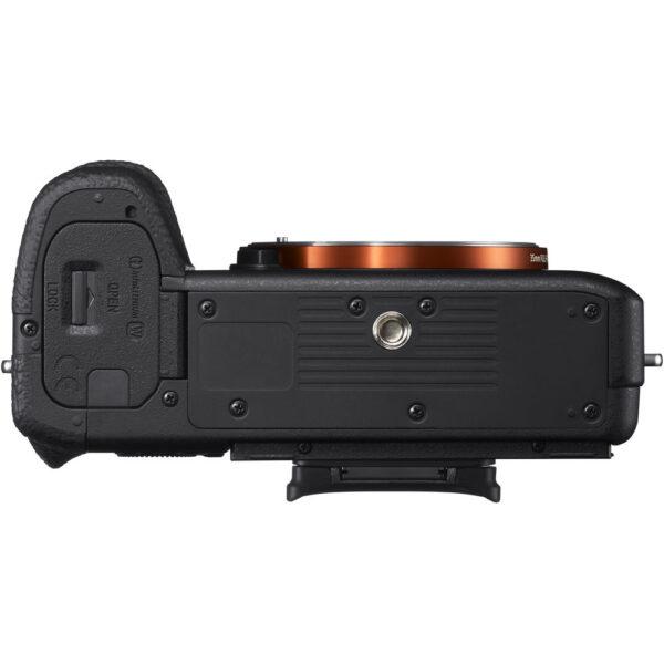 Sony Alpha a7R II Mirrorless Digital Camera Body Only 10