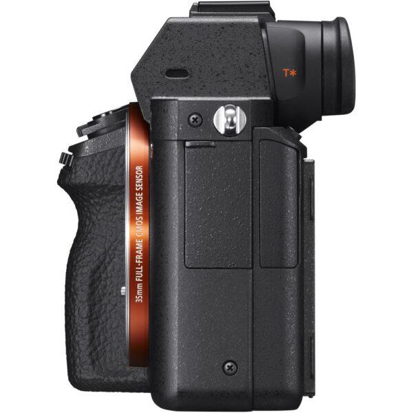 Sony Alpha a7R II Mirrorless Digital Camera Body Only 5