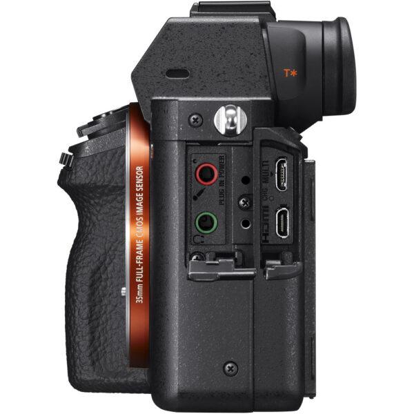 Sony Alpha a7R II Mirrorless Digital Camera Body Only 6