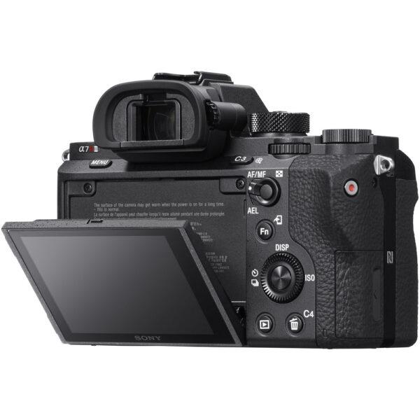 Sony Alpha a7R II Mirrorless Digital Camera Body Only 8