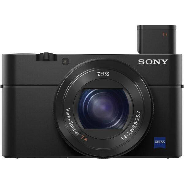 Sony Cyber shot DSC RX100 IV Digital Camera 3