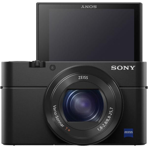 Sony Cyber shot DSC RX100 IV Digital Camera 5