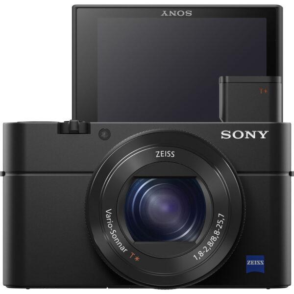 Sony Cyber shot DSC RX100 IV Digital Camera 6