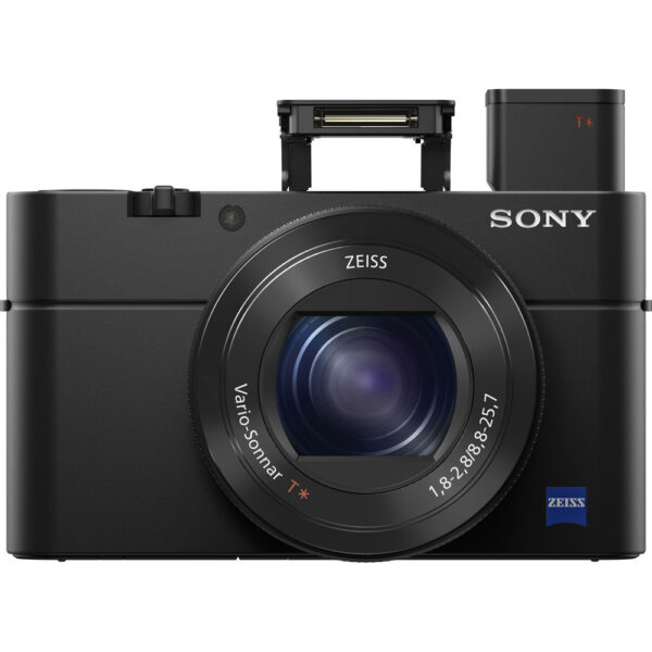 Sony Cyber shot DSC RX100 IV Digital Camera 7