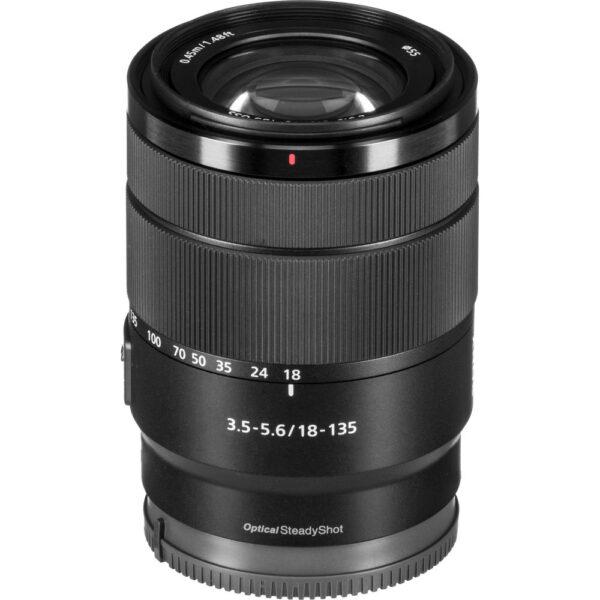 Sony E 18 135mm f3.5 5.6 OSS Lens9