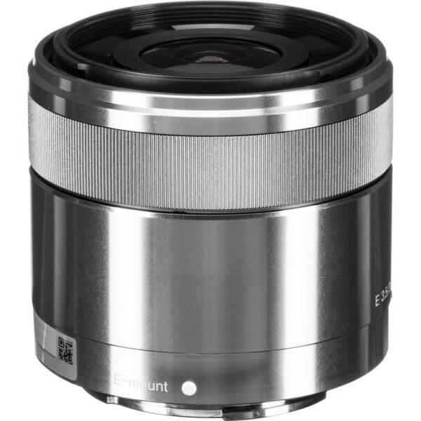 Sony E 30mm f3.5 Macro Lens 4