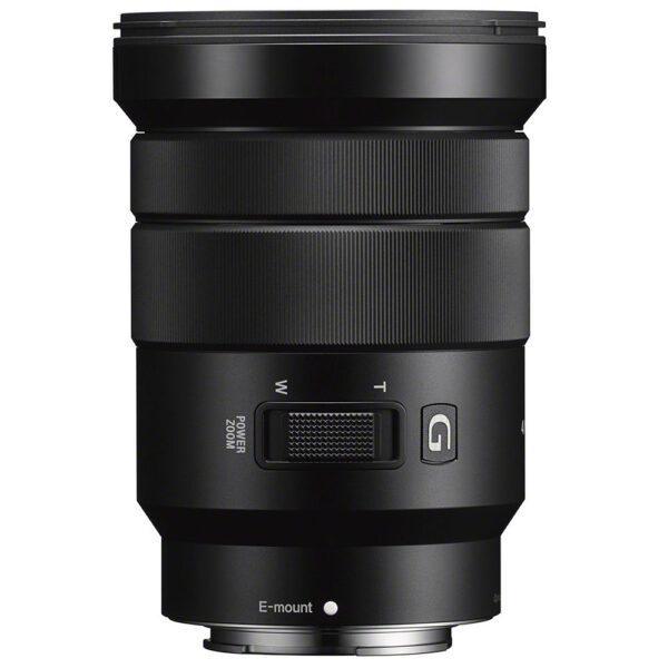 Sony E PZ 18 105mm f4 G OSS Lens 1