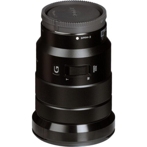 Sony E PZ 18 105mm f4 G OSS Lens 6