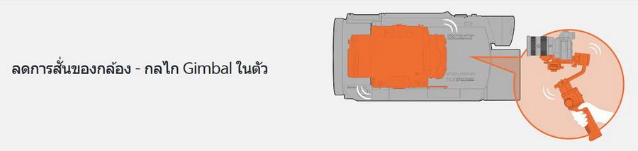 Sony FDR AX43 Handycam p4
