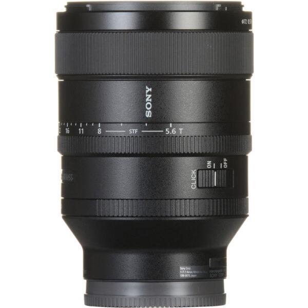 Sony FE 100mm f2.8 STF GM OSS Lens 10