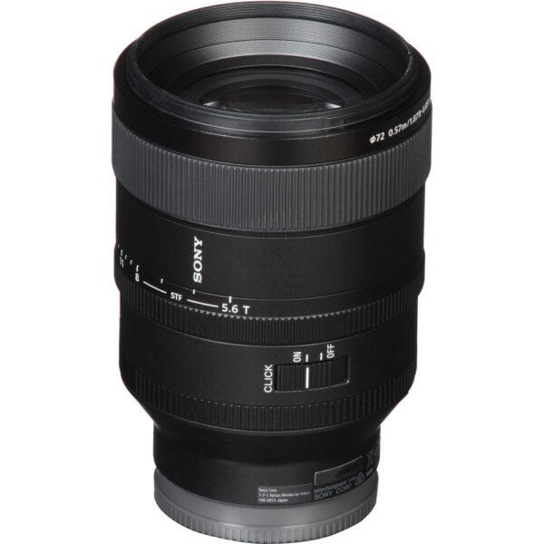 Sony FE 100mm f2.8 STF GM OSS Lens 17