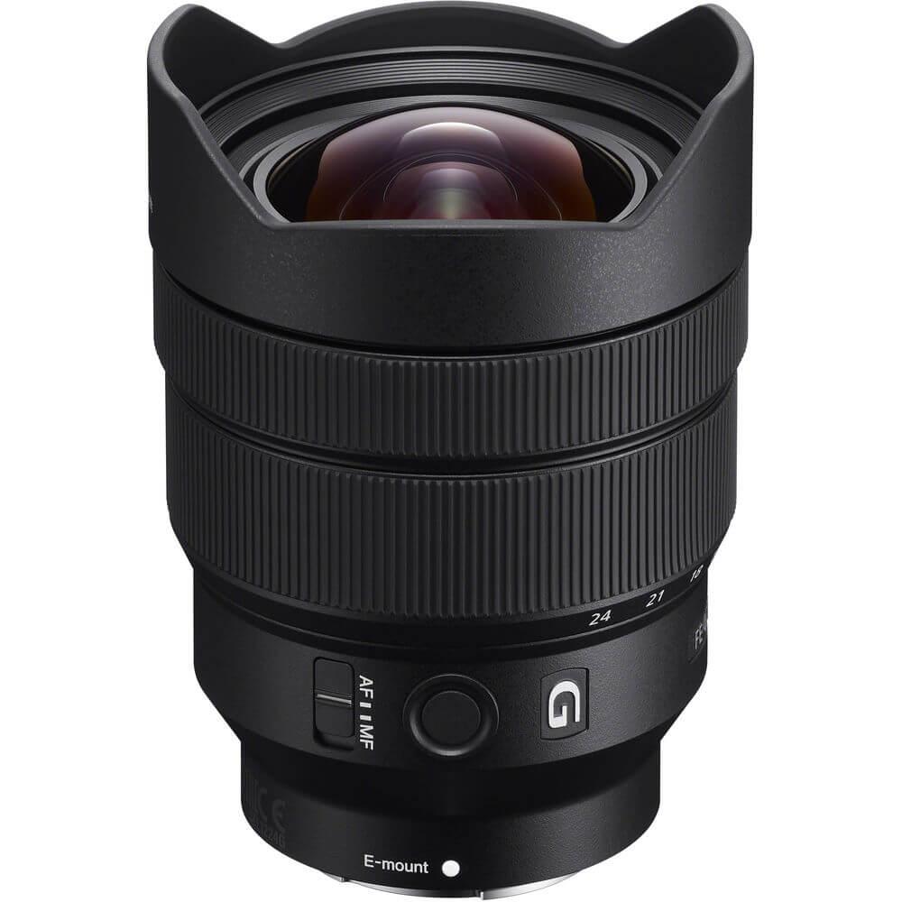 Sony FE 12 24mm f4 G Lens 1