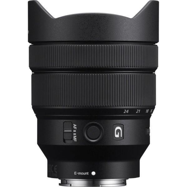 Sony FE 12 24mm f4 G Lens 2