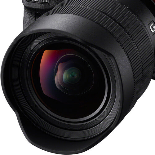 Sony FE 12 24mm f4 G Lens 5