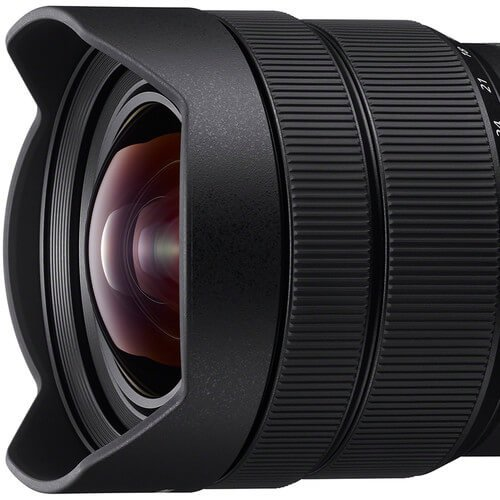 Sony FE 12 24mm f4 G Lens 6