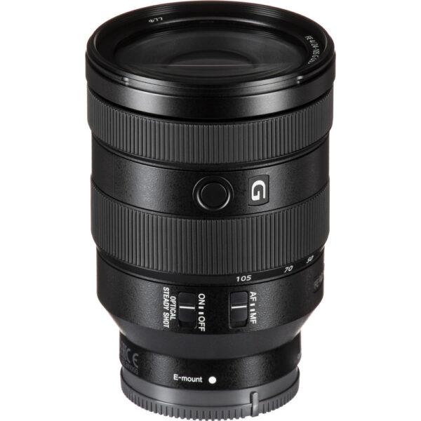 Sony FE 24 105mm f4 G OSS Lens 10