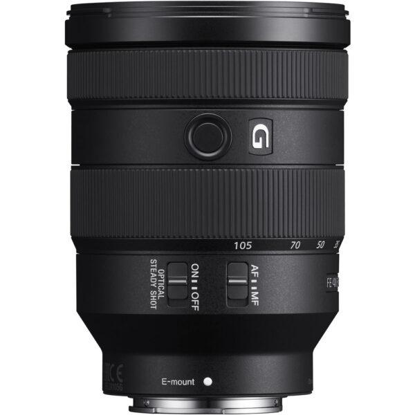 Sony FE 24 105mm f4 G OSS Lens 2