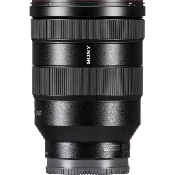Sony FE 24 105mm f4 G OSS Lens 3