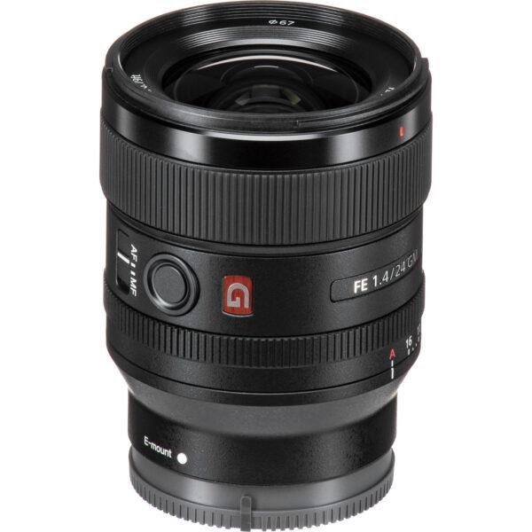 Sony FE 24mm f1.4 GM Lens 5