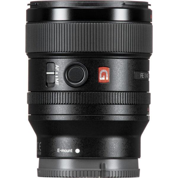 Sony FE 24mm f1.4 GM Lens 7