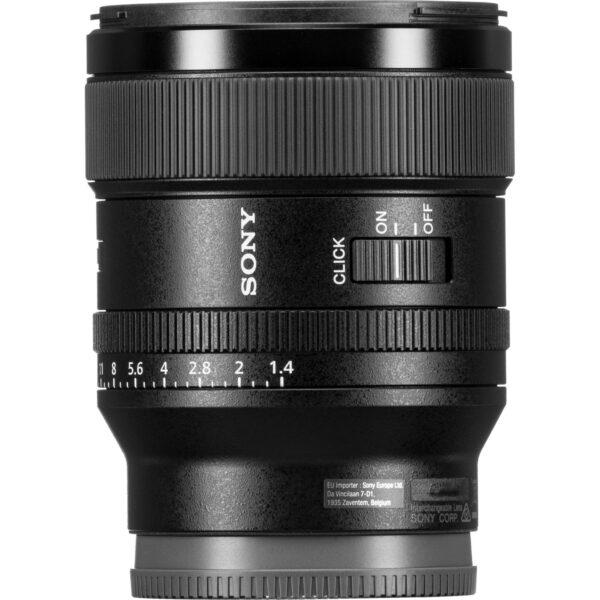 Sony FE 24mm f1.4 GM Lens 9