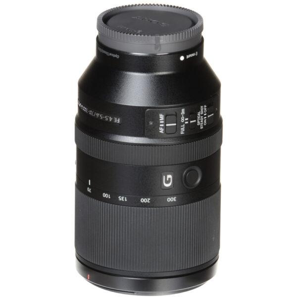 Sony FE 70 300mm f4.5 5.6 G OSS Lens 14