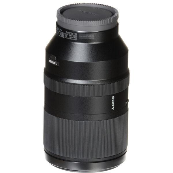 Sony FE 70 300mm f4.5 5.6 G OSS Lens 15